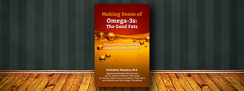 Making Sense of Omega-3s